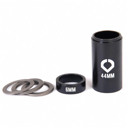 Vocal Tube Spacer - Mid 22mm